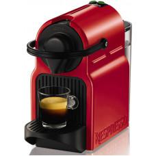 KRUPS Nespresso Inissia XN1005S Μηχανή Espresso Red