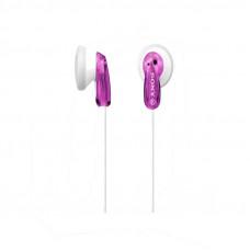 SONY MDR-E9LPP Ακουστικά Pink
