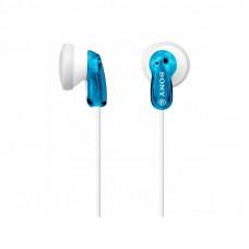 SONY MDRE9LPL.AE Ακουστικα-Μικρόφωνα Blue