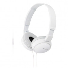 SONY MDRZX110APW.CE7 Ακουστικά White