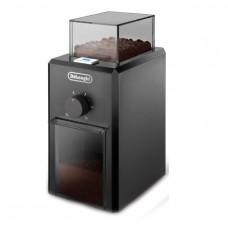 DELONGHI KG79 Μύλος Άλεσης Καφέ Black