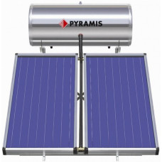 PYRAMIS 200LT ΕΠΙΛ. ΣΥΛΛΕΚΤΗ 3M2 026001305 Ηλιακοι Θερμοσιφωνες