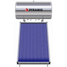 PYRAMIS 160LT ΕΠΙΛ. ΣΥΛΛΕΚΤΗ 2M2 026001105 Ηλιακοι Θερμοσιφωνες