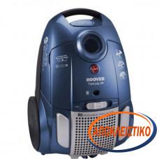 HOOVER Telios Plus TE70 TE30011 Σκούπα Blue