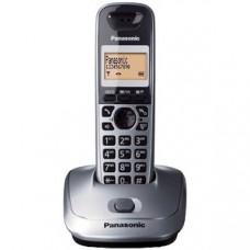 PANASONIC KX-TG2511GRM Ασύρματο Τηλέφωνο Silver