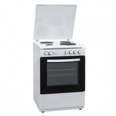 ROBIN BN-64 Ηλεκτρικές κουζίνες White