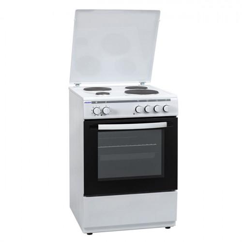 ROBIN BN-64 Ηλεκτρική κουζίνα White