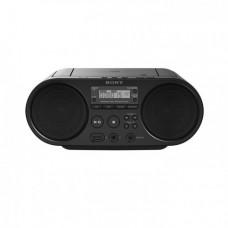 SONY ZS-PS50B Φορητό Ράδιο-CD Black