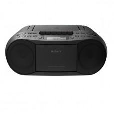SONY CFD-S70B Φορητό Ράδιο-CD Black