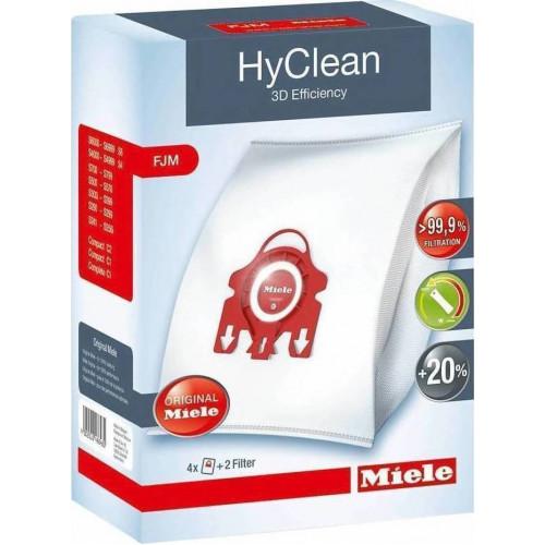 MIELE FJM HYCLEAN 3D Σακούλες Σκούπας