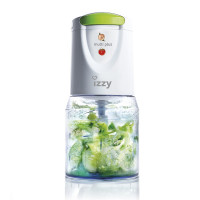 IZZY Multi Plus 500 Πολυκόπτης-Multi White/Green