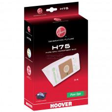 Hoover H75 (35601663) Σακούλες Σκούπας