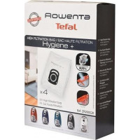 ROWENTA ZR200520 Hygiene+ Σακούλες Σκούπας