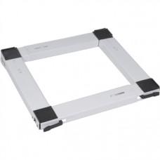 ROLLER Βάση Κουζίνας Τετράγωνη White