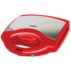 GRUPPE TXS-886C Τοστιέρα Red