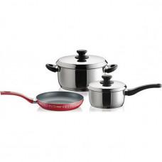 PYRAMIS Smartcook 014004001 Σετ μαγειρικών Σκευών