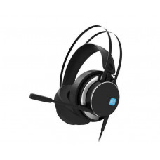 ZEROGROUND HD-2400G Keiji 7.1 Gaming Headset Black