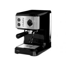 GRUPPE CM4677 Μηχανή Espresso Inox/Black