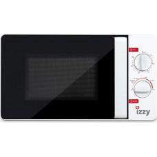 IZZY 20MX81-L 20L Φούρνος μικροκυμάτων White