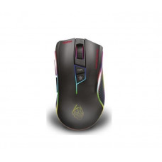 ZEROGROUND MS-3000G RGB Soriin Gaming Mouse Black
