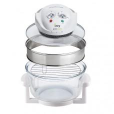 IZZY ΑC2 Green Oven+ Φουρνάκι Ρομπότ White