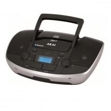 AKAI APRC-108 Φορητό Ράδιο-CD Black
