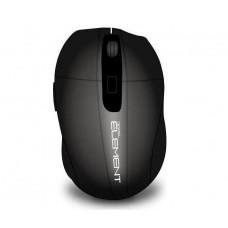 ELEMENT MS-175K Wireless Mouse Black