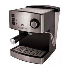 IQ CM-170 Executive Μηχανή Espresso Inox