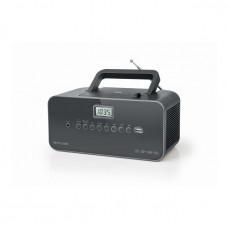 MUSE M-28LD Φορητό Ραδιο-Cd Black