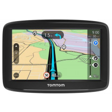 TOMTOM Start 52 Europe 5'' GPS Black