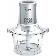 IZZY Super Multi 650 Πολυκόπτης-Multi Inox