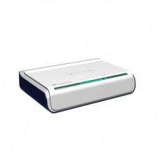 TENDA S108 8 Port Switch White