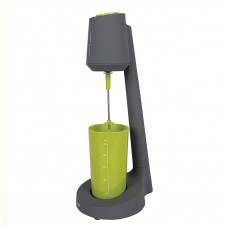 GRUPPE PDH330 Φραπιέρα Grey/Green