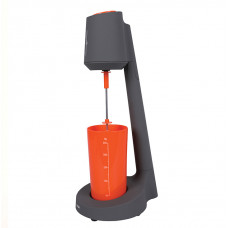 GRUPPE PDH330 Φραπιέρα Grey/Orange
