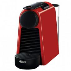 DELONGHI EN85.R Nespresso Essenza Mini Μηχανή Espresso Red
