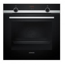 SIEMENS HB513ABR00 Φούρνος Black
