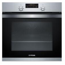 PITSOS PH20M40X0 Φούρνος Inox