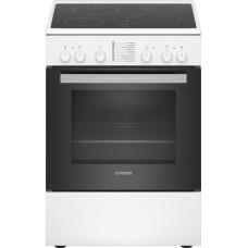 PITSOS PHC009120 Ηλεκτρική κουζίνα White