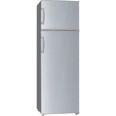 DAVOLINE NPR 163 Ψυγείο Silver