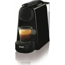 DELONGHI EN85.B Nespresso Essenza Mini Μηχανή Espresso Black