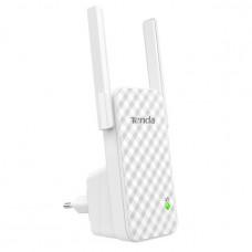 TENDA A9 300Mbps Range Extender/WiFi Repeater White