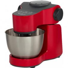 MOULINEX QA 3115 Κουζινομηχανή Red