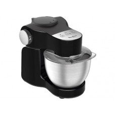MOULINEX QA 3198 Κουζινομηχανή Black/Inox