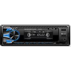 FELIX FX-276 Car Audio Player Black