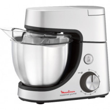 MOULINEX QA530D Κουζινομηχανή Silver