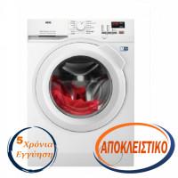 AEG L6FEK28IWG Πλυντήρια ρούχων