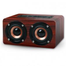 NOD Concerto BTS-300 Φορητό Bluetooth Ηχείο Brown