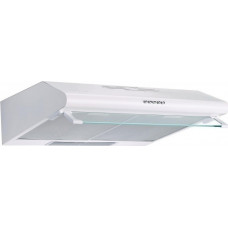 PYRAMIS 2Μ 60cm (065029302) Απορροφητήρας White