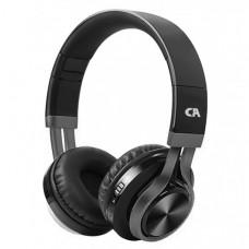 CRYSTAL AUDIO BT-01-K Bluetooth Ακουστικά Black