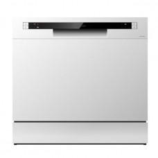 ROBIN SB-108W Πλυντήριο πιάτων White